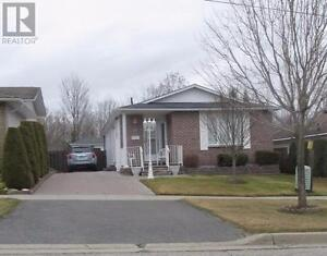Perfectly Landscaped Must See Property In Elliot Lake!