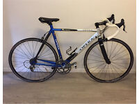 Opera Pinarello Racing Bike
