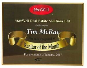 Call Tim for this home or any Real Estate needs or Questions