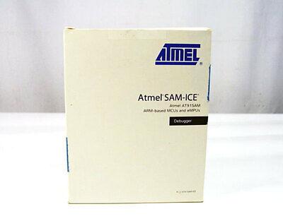 Atmel Sam-ice At91sam Arm Mcu Empu Debugger At91sam-ice