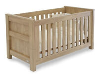 BabyStyle Bordeaux Cot Bed - Good Condition