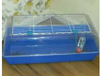 Large rabbit indoor cage