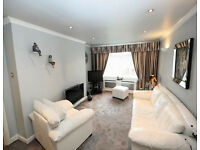 2 large Bedroom furnished Flat