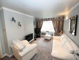 2 double Bedroom furnished Flat (again in the market)