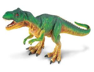 T-REX-Dinosaur-298529-Fierce-Wild-Safari-Free-Ship-USA-w-25-SAFARI