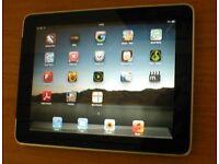 Apple Ipad 1st Generation