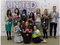 Marketing & Promotions (Volunteer Fundraising) Internship, South England