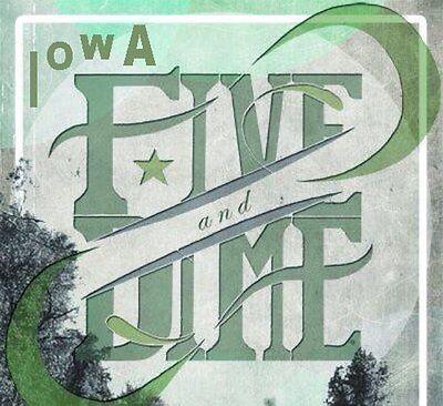Iowa Five And Dime