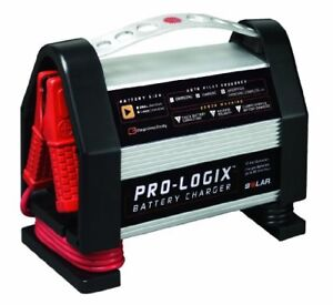 Pro Logix 12 Volt Battery Charger - Super One Time Price