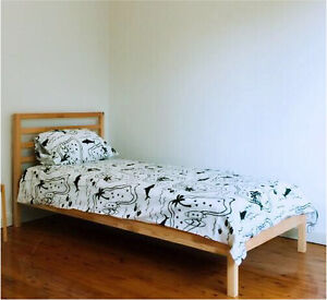 Matteress for single bed Leppington Camden Area Preview