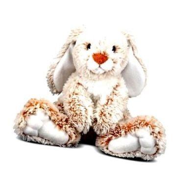 Melissa & Doug Burrow Bunny Rabbit Stuffed Animal #7674.