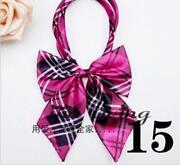 Girl Bow Tie