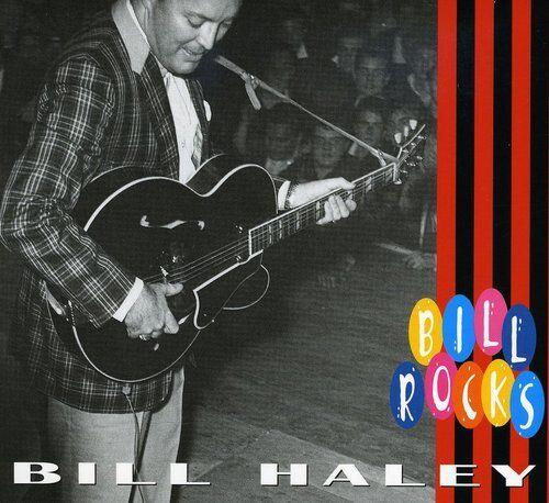 Bill Haley - Bill Rocks [New CD]