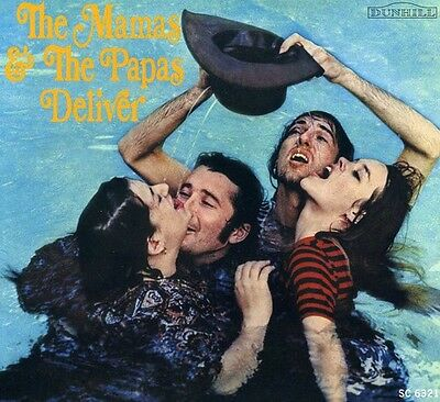 The Mamas & the Papas, Mamas & Papas - Deliver [New CD]