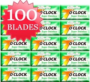 Branded Shaving Blades For Sale - 100 to 10,000 qty Available