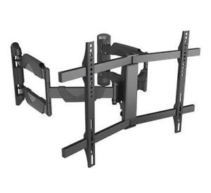 "Corner TV full motion mount for 37""-70"""