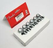 Fender Locking Tuners