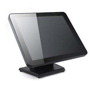 "ANGEL POS 17"" Capacitive LED Backlit Multi-Touch Monitor"