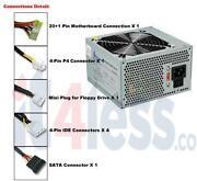 ATX Power Supply 350W