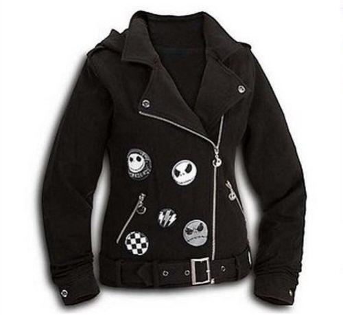 Nightmare Before Christmas Jacket | eBay