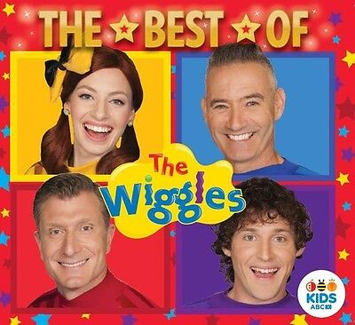The Wiggles - The Best Of Wiggles [New (The Wiggles The Best Of The Wiggles)