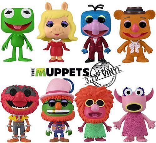 Muppets Figures Ebay