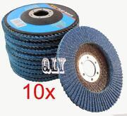4.5 Grinding Wheels