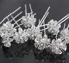 Swarovski Crystal Hair Pins