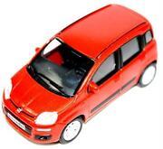 Fiat Model Cars