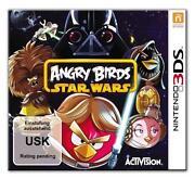 Nintendo 3DS Spiele Star Wars