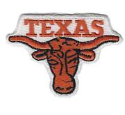 Texas Longhorns Patch
