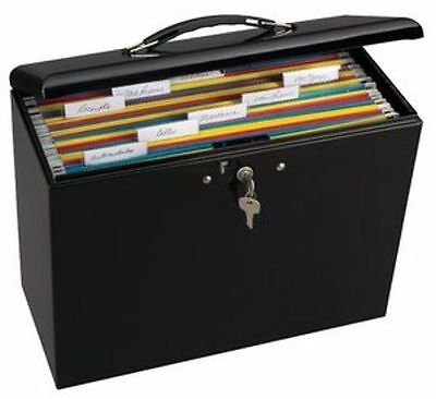 Office Locking Steel Folder Storage Security Files Documents Privacy Box Locker - Privacy Folders