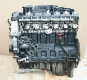 BMW 530D Engine