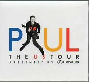 Paul McCartney Promo