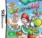 Nintendo Yoshi's Island DS Video Games