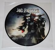 Megadeth Picture Disc