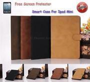 iPad Smart Case Leather