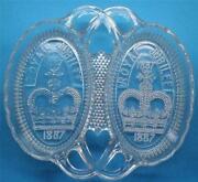Queen Victoria Glass