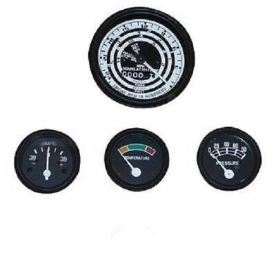 Ford Instrument Gauge Kit 600 700 800 900 Jubilee Naa 4 Speed Amp Oil