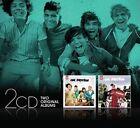 One Direction Album Pop Music CDs & DVDs