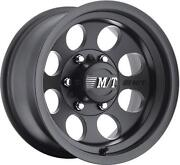 Alloy Wheels Toyota 16