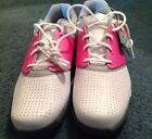Nike Golf Women's Leather US Size 7