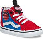 VANS Spider-Man Shoes for Boys
