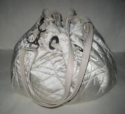 Satin Drawstring Bag