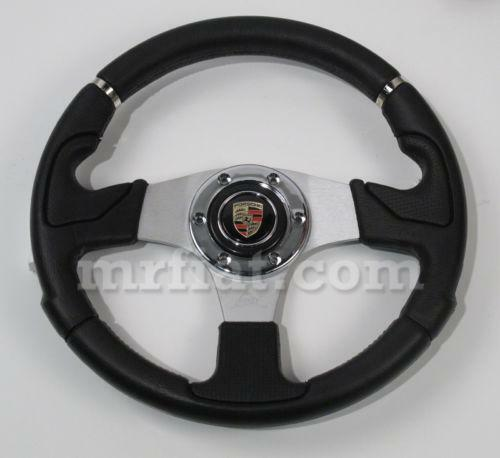 Porsche 944 Steering Wheel Ebay
