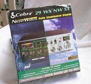 Cobra 29 WX NW St