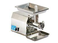 New Meat Mincer Grinder Butcher Shop Mincing Machine Restaurant TK-32