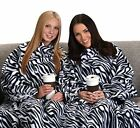 Snuggie Animal Blankets & Throws