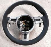 Porsche Sportlenkrad