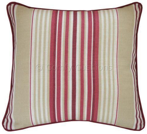 Laura Ashley Stripe Fabric Ebay